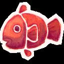 Fishy Emoticon