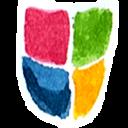 Windows Security Emoticon