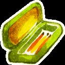 Pencilbox Emoticon