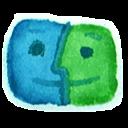 Finder 2 Emoticon