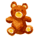 Bear User Emoticon