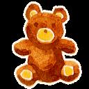 Bear User Emoticon
