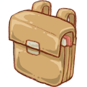 Hp Schoolbag Emoticon