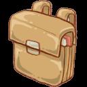 Hp Schoolbag Emoticon