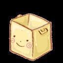Hp Recycle Bin 3 Empty Emoticon