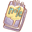 Hp Note Emoticon