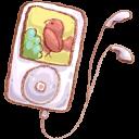 Hp Music 3 Emoticon
