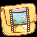 Hp Folder Video 2 Emoticon