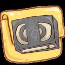 Hp Folder Video Emoticon