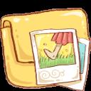 Hp Folder Photo 2 Emoticon