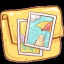 Hp Folder Photo Emoticon