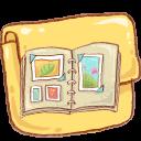 Hp Folder Artbook Emoticon