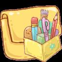Hp Folder Application Emoticon