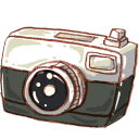 Hp Camera Photo Emoticon