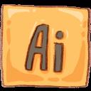 Hp Ai Emoticon