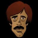 Uncle Rico Emoticon