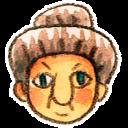 User Yubaba Granma Emoticon