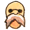 User Kamachi Grampa Emoticon