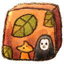 Season Autumn Emoticon