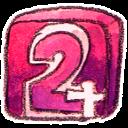 2 Feb Emoticon