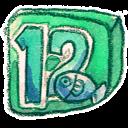 12 Dec Emoticon