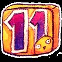 11 Nov Emoticon