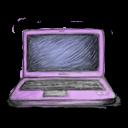 Laptop Emoticon