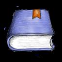 Book Emoticon