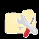 Folder Vanilla Tools Emoticon