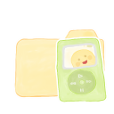 Folder Vanilla Ipod Emoticon