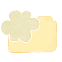 Folder Vanilla Cloud Emoticon