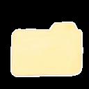 Folder Vanilla Emoticon