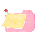 Folder Candy Note Emoticon