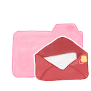 Folder Candy Mail Emoticon