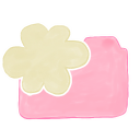 Folder Candy Cloud Emoticon