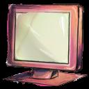 Monitor Emoticon