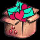 Box Full Emoticon