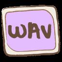 Wav Emoticon