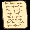 Textfile Emoticon