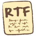 Rtf Emoticon