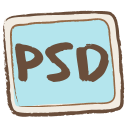 Psd Emoticon
