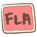 Fla Emoticon