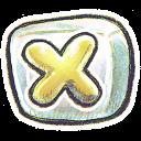 G12 Office Excel 2 Emoticon