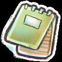 G12 Notepad Emoticon