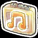 G12 Music 3 Emoticon