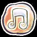G12 Music Emoticon