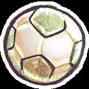 G12 Football Emoticon