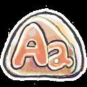 G12 Fonts Emoticon