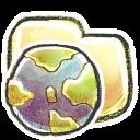 G12 Folder Web Emoticon