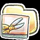 G12 Folder Screenshot Emoticon